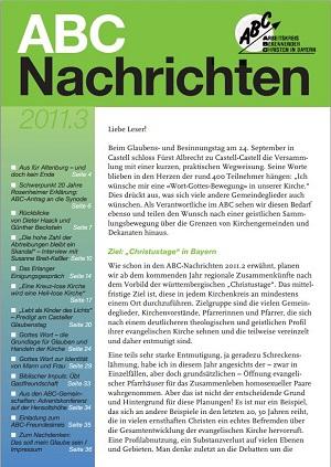 ABC Nachrichten 2011.3
