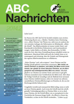 ABC-Nachrichten 2014-2