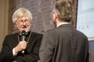 25 Jahre_ABC_Landesbischof im Gespru00E4ch